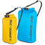 Sea to Summit Sling Dry Bag 10 L Yellow
